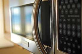 Microwave Repair Beverly Hills