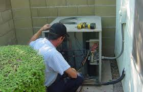 Heating & Air Conditioning Repair Beverly Hills